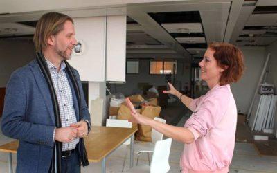 """Corren: """"Linköping får centrum för dataspel"""""""