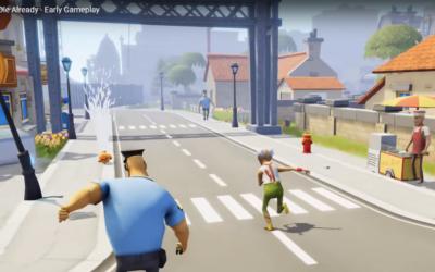 Overflow Games söker grym spelutvecklare med erfarenhet av Unity