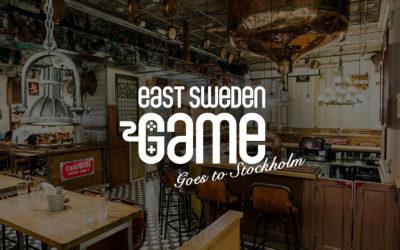 Afterwork med ESG i Stockholm