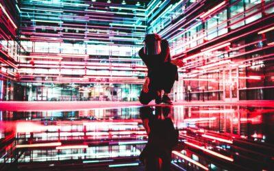 """ESG-medlemmen Dimfrost Studio, inleder AI-forskningsprojekt """"Project Mayflower"""""""