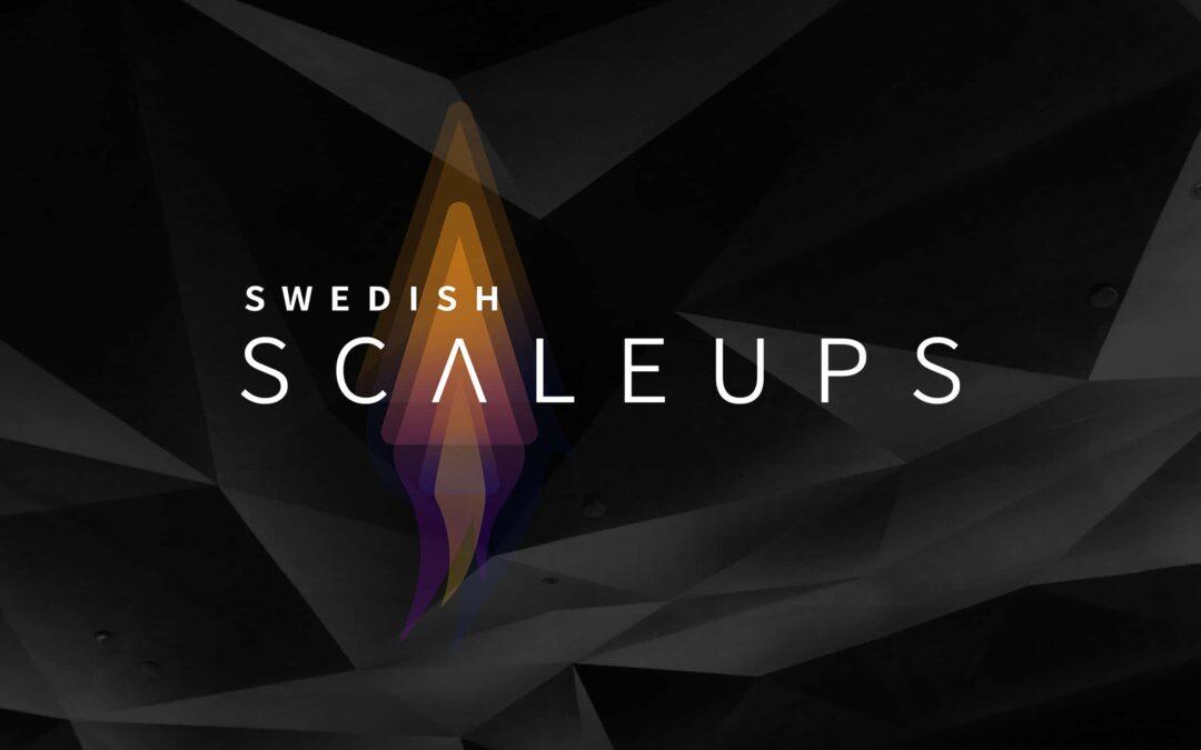 Premiär för Growth Circle Gaming, en del av Swedish Scaleups