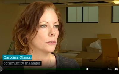 SVT filmreportage