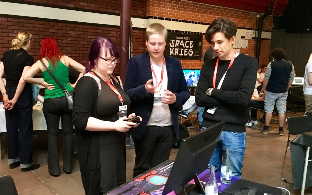 Nordic Game Conference