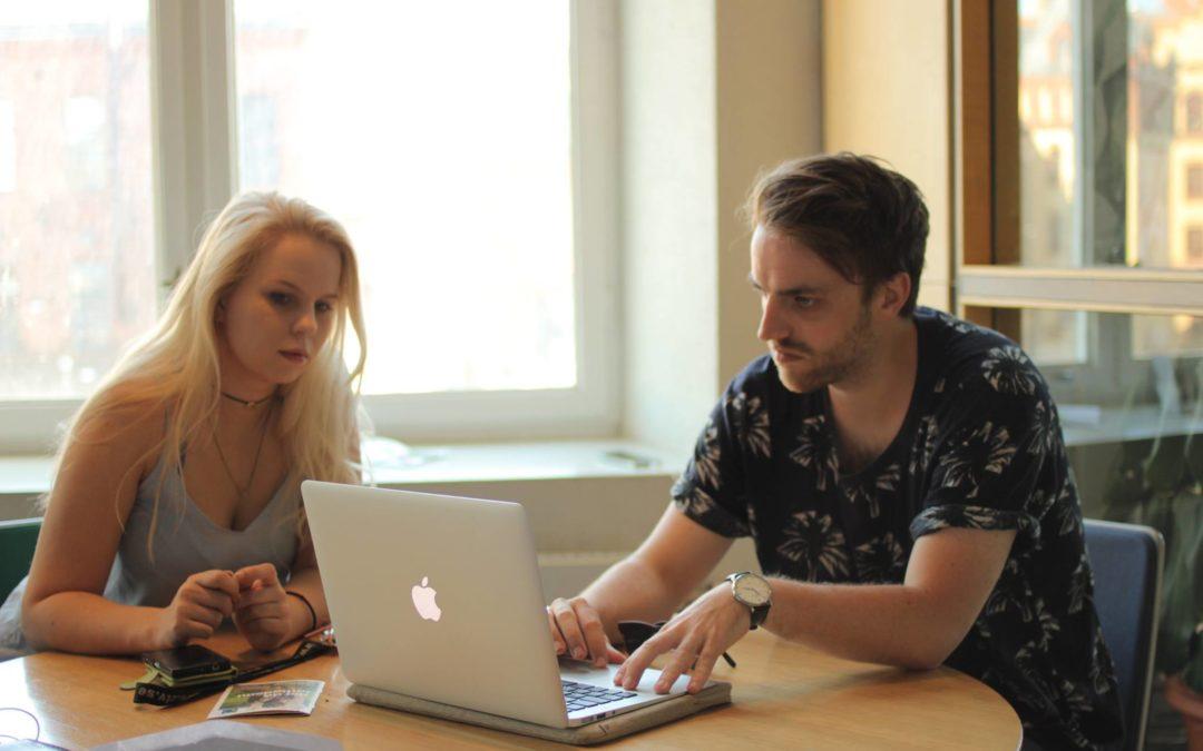 Intervju med Dimfrost, utvecklaren bakom VR-spelet A Writer and His Daughter