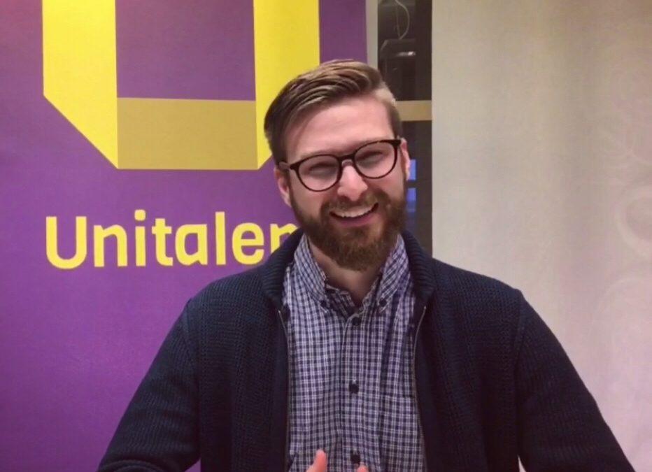 East Sweden Game i unikt samarbete med Unitalent