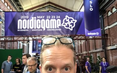 Nordic Game Conference 2019 – what a success!