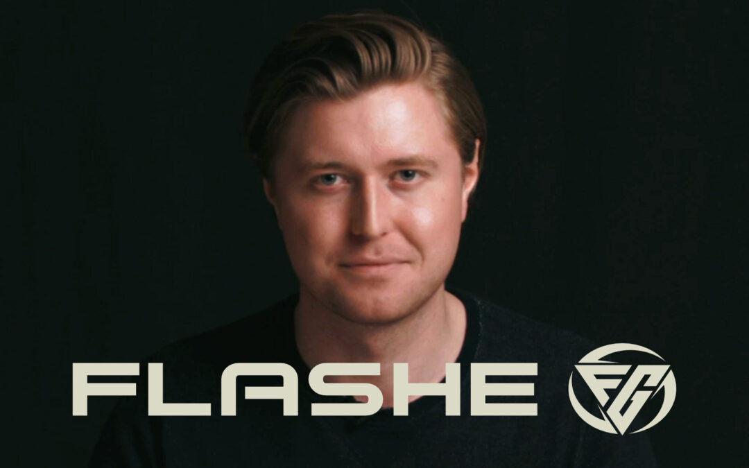 E-sportbolaget Flashe Gaming Group stänger investeringsrunda