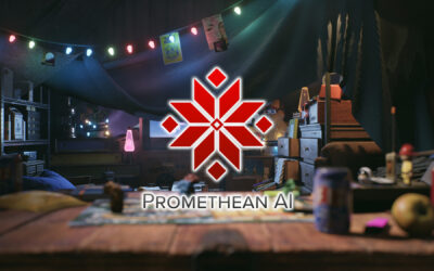 Promethean AI establishes a development branch in East Sweden