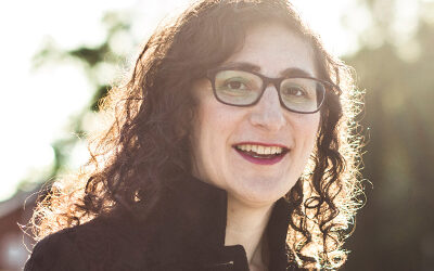 Aseel Berglund är årets entreprenöriella lärare