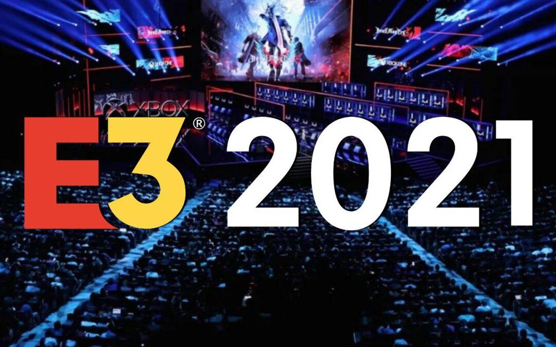 Två tunga spel från East Sweden Game annonserades på E3, världens största spelmässa